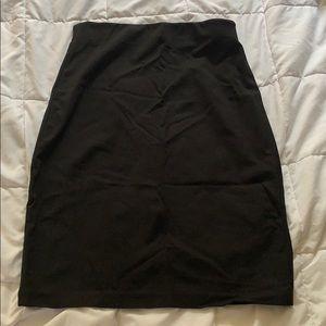 Grace Skirts - knee length pencil skirt (altered)